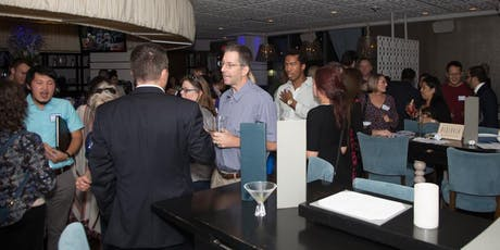 Local Austin Networking at Maggiano's Little Italy, 6:00 PM 7/24 tickets