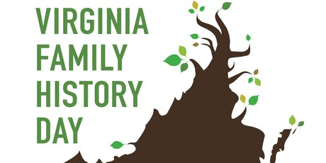 Searching for Your Ancestors: The Genealogical Impact of Forced & Voluntary Virginia Migration  tickets