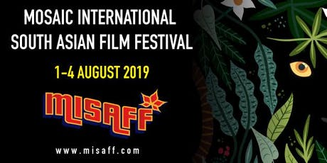 MISAFF19 All Access Festival VIP Pass with Parties and Special Screenings tickets