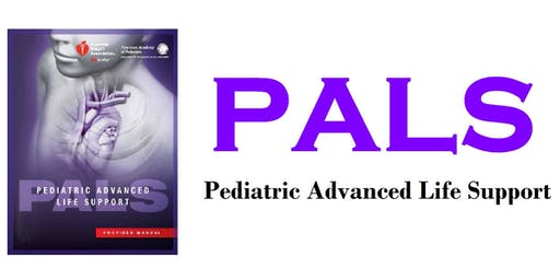 Pediatric Advanced Life Support (PALS) Renewal Course