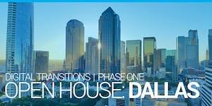 Texas Roadshow – Dallas – September 2019