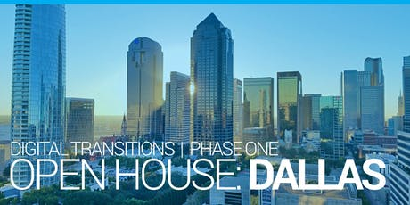 Texas Roadshow – Dallas – September 2019 tickets
