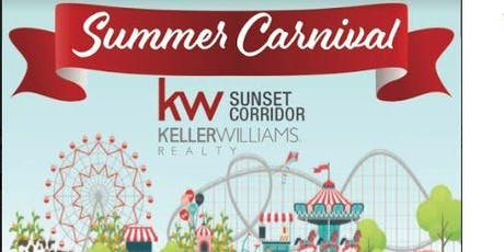 Summer Picnic/Carnival tickets