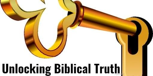 Unlocking Biblical Truth: Gender and Sexuality Issues
