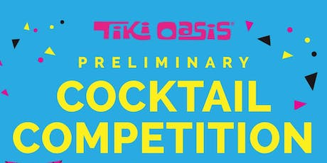 Tiki Oasis Preliminary Event at George's Level2 tickets