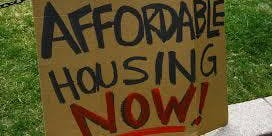Affordable Housing Advocacy Group - Kick-Off