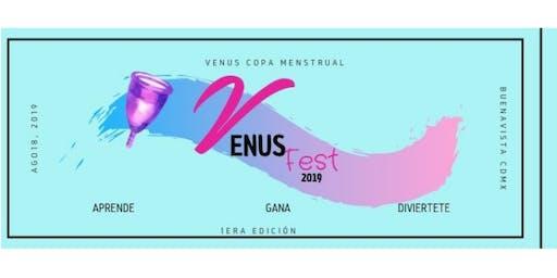 VENUS FEST 2019