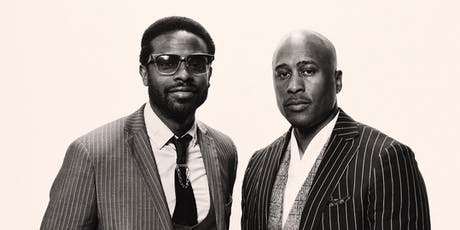 The Midnight Hour Show (Ali Shaheed and Adrian Younge) tickets