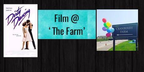 Film @ 'The Farm' tickets