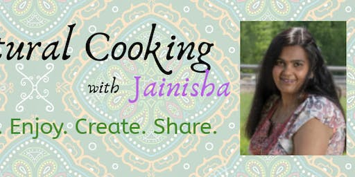 Indian Street Food Cooking Class