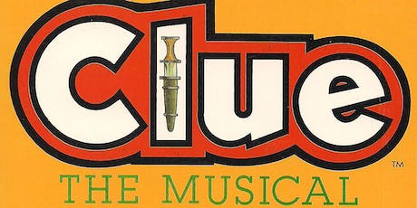 ABC Player's Present Clue: The Musical tickets