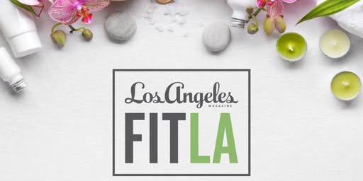 Los Angeles magazine's FIT LA 2019