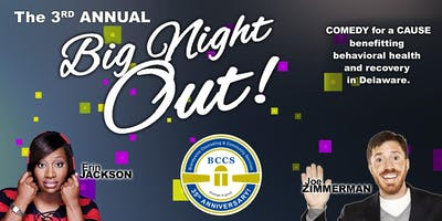 BCCS Big Night Out 2019