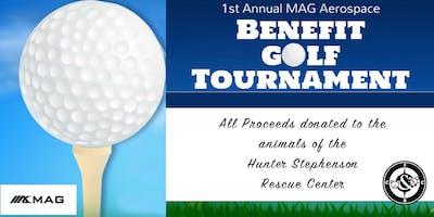 MAG Aerospace Benefit Golf Tournament