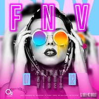 Belvefridays has MOVED to O2 LOUNGE - FREE WITH RSVP ONLY