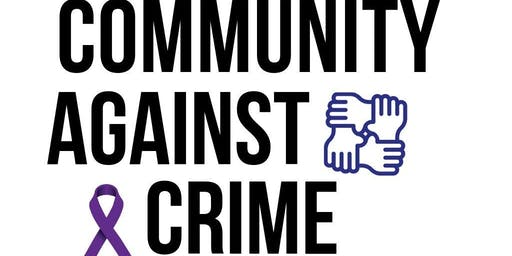 Community Against Crime