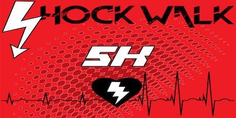 2nd Annual Shock Walk 5K tickets