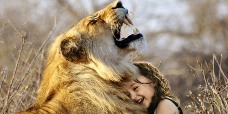 Lion's Heart- A Dad's breathwork program clear stress & open the heart tickets