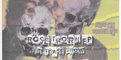 Lando Martian : Rose Thorn EP Release Show