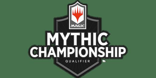Magic The Gathering Mythic Qualifier Run by Comic Asylum to Richmond, VA