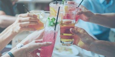 Mocktails and Marketing