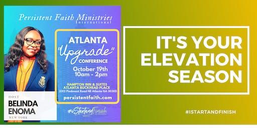 UPGRADE Conference Atlanta