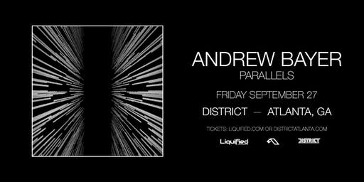 ANDREW BAYER | District Atlanta