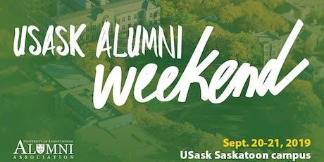 Alumni Weekend 2019 tickets