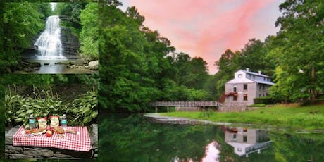Evins Mill (Hike and Lunch Only - NO BUS!)  tickets