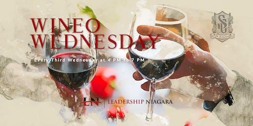 WINEO Wednesdays