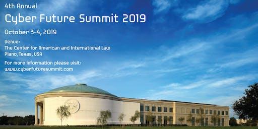 4th Annual Cyber Future Summit 2019