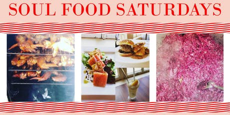 Soul Food Saturdays tickets