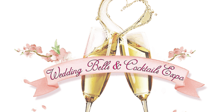 Wedding Bells and Cocktails Expo  tickets