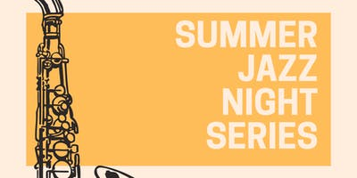 Summer Jazz Night @ Cornbread-Maplewood 8PM – 10PM