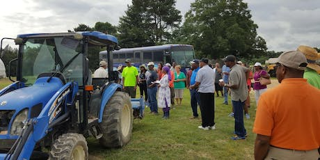 Delaware Farm and Garden Enrichment Bus to to Maryland and Pennsylvania tickets