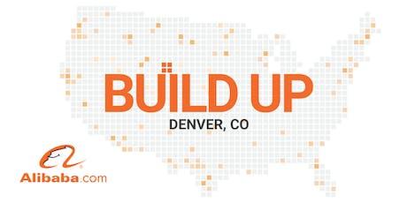 Alibaba.com Build Up, Denver tickets
