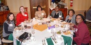 ATHENA Akron Leadership Luncheon Forum Fri Aug 2