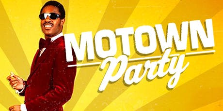 MOTOWN PARTY: HOTTER THAN JULY tickets