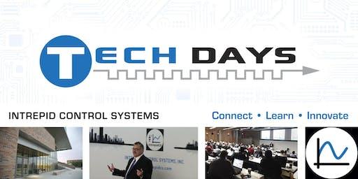 Intrepid Tech Days 2019 (Santa Clara)