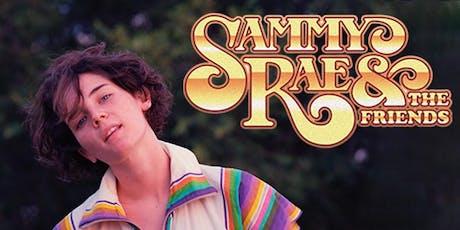 CEG & Nolafunk Present: Sammy Rae & the Friends with Melt tickets