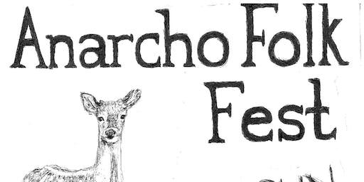 Anarcho Folk Fest Dublin
