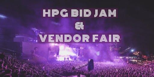 HPG BID Music Jam & Vendor Fair