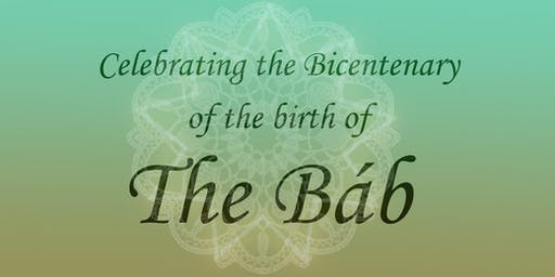 Bicentenary of the Birth of The Báb