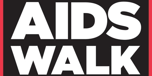 35th Annual AIDS WALK Los Angeles