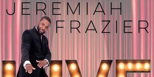 Jeremiah Frazier Live