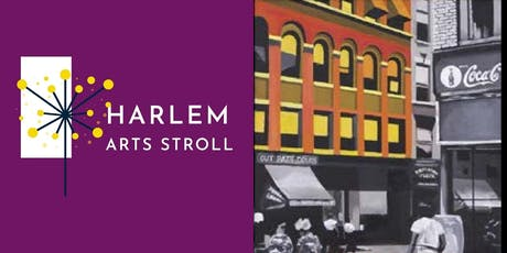 Midsummer at the Harlem Arts Stroll tickets