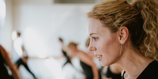 Barre3 at Diane Matthews School of Dance Arts