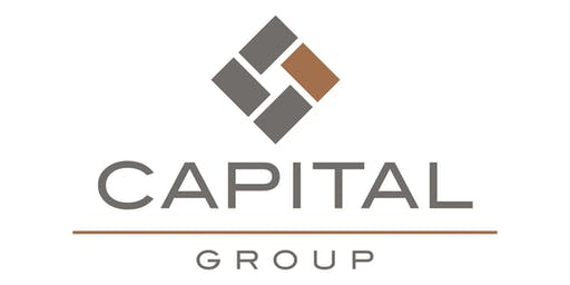 Capital Group New Agent Open