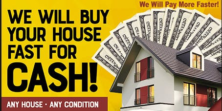 Witchita: Learn How to Start a House Buying Business (No $ or Credit)
