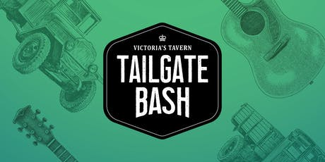 Victoria's Tavern Labour Day Weekend Tailgate Bash tickets